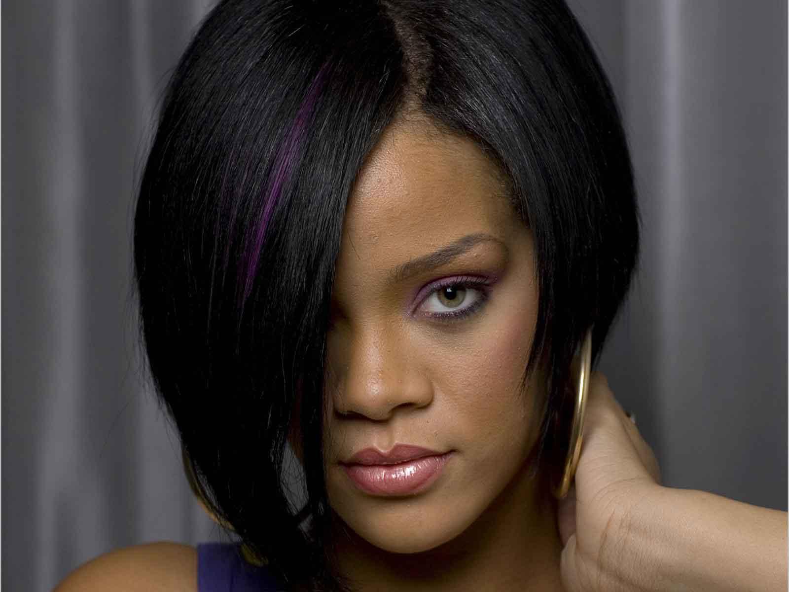 Rihanna Hairstyles 2017 2018 Short Medium And Long