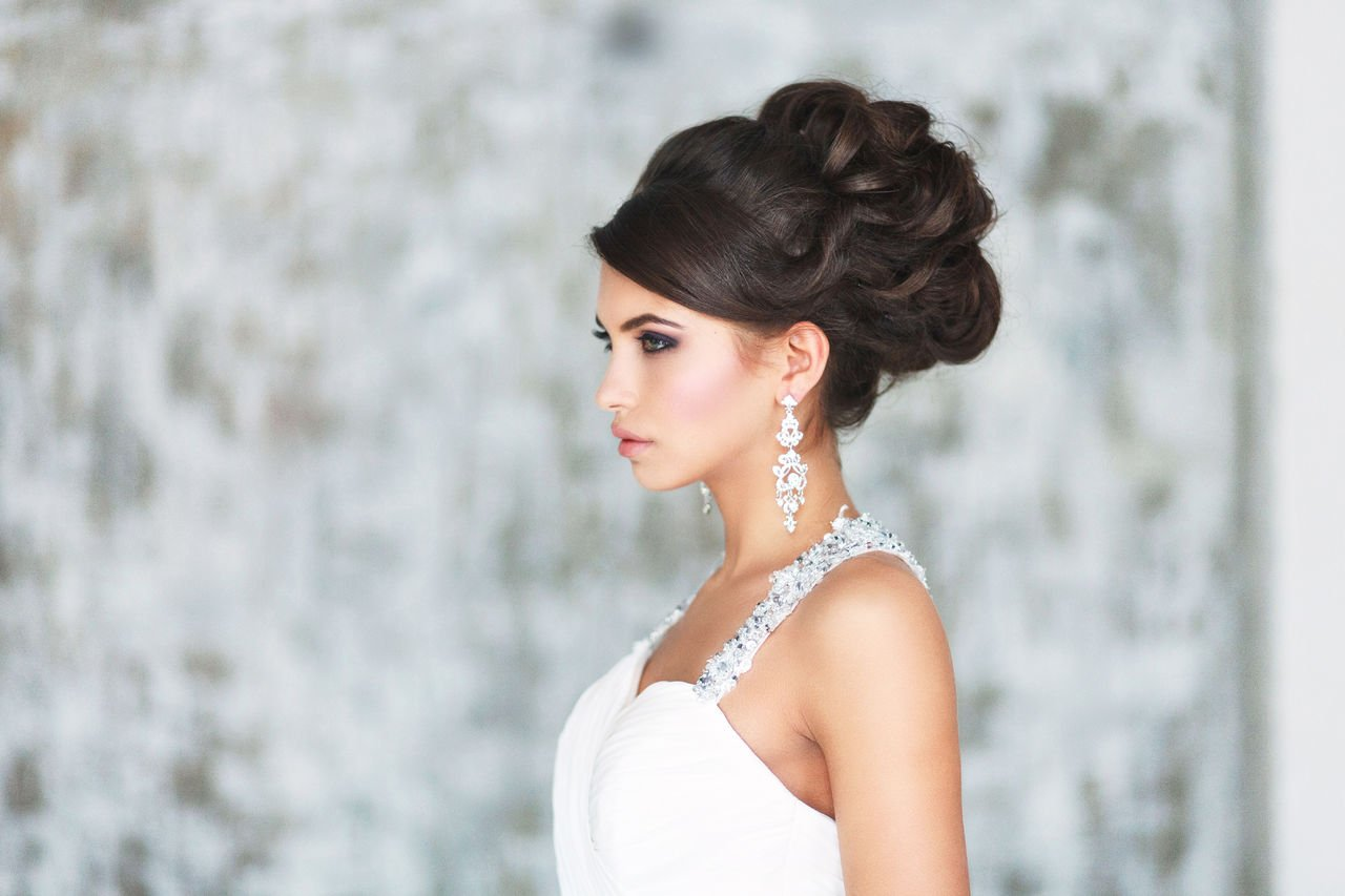 Wedding Hairstyles - \