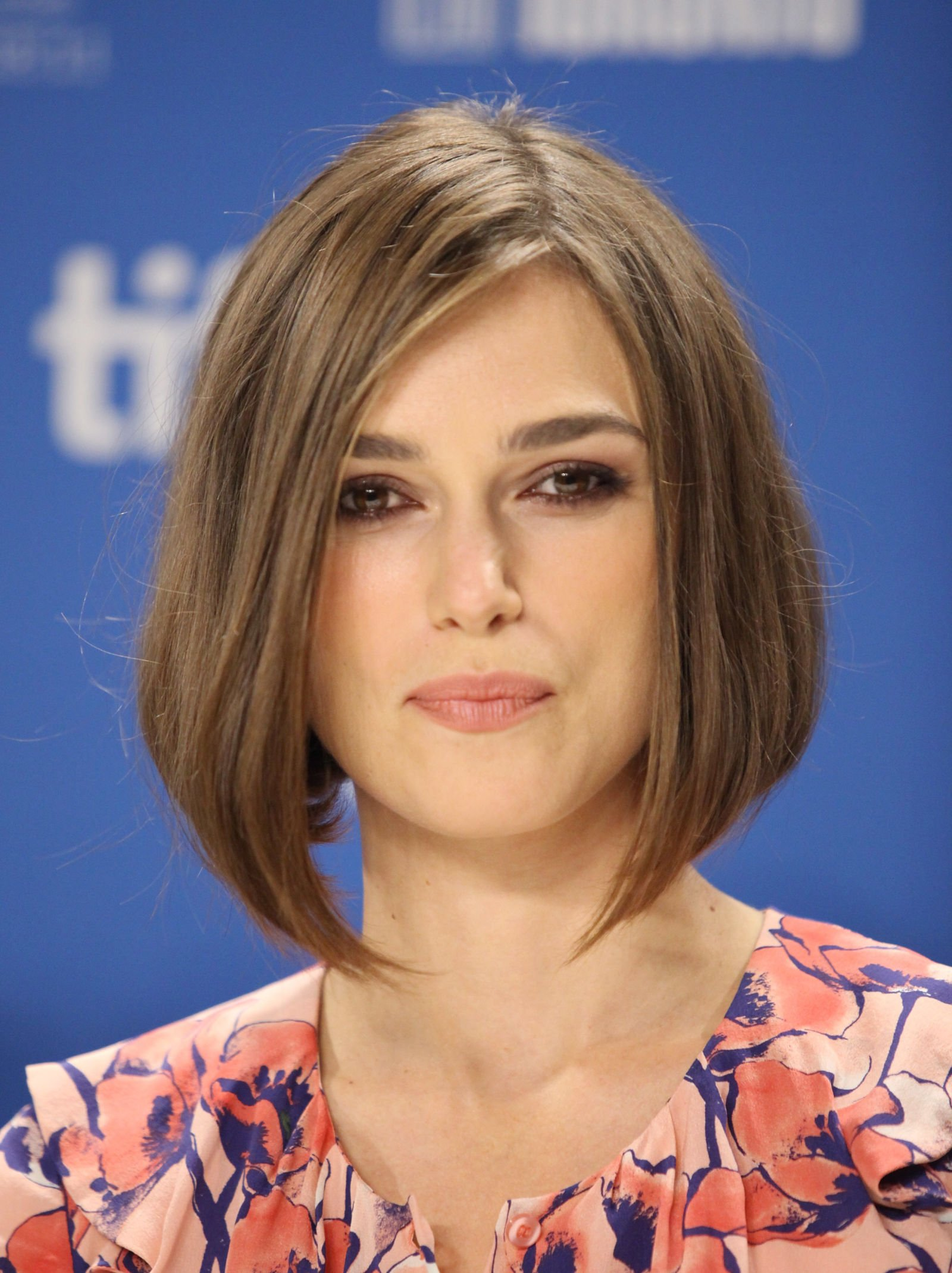 25 Bob Hairstyles For Women
