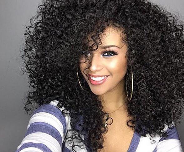 Curly Frisuren für Frauen 11