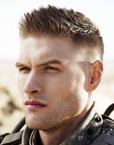 Groom Hairstyles For Men 2016 2017 10 Hairstyles