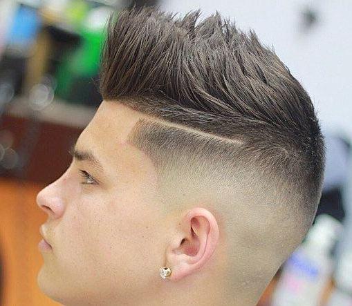 Groom Hairstyles – HAIRSTYLES