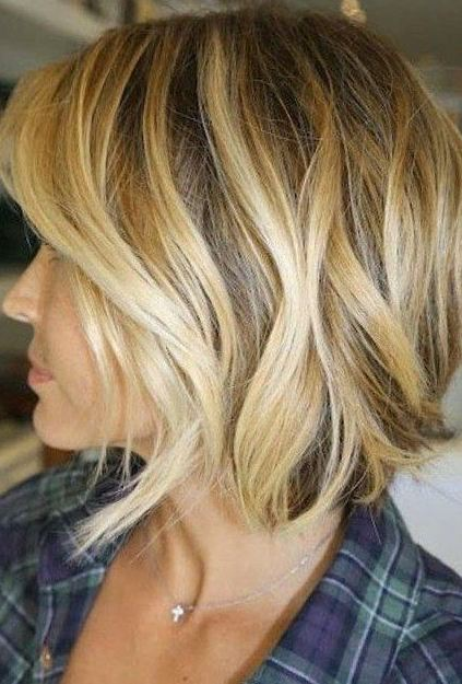14 Impressive Hairstyles For Thin Hair 2017 – HAIRSTYLES