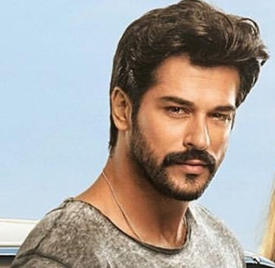 Hairstyles Of Celebrities Burak Ozcivit S Hairstyles