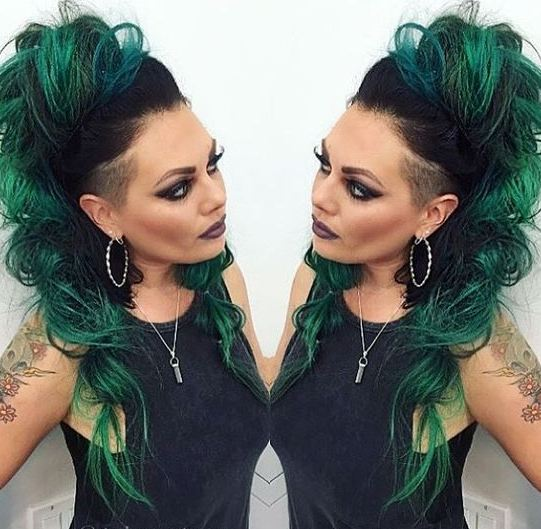 mohawk-hairstyles-and-haircuts-4 – HAIRSTYLES