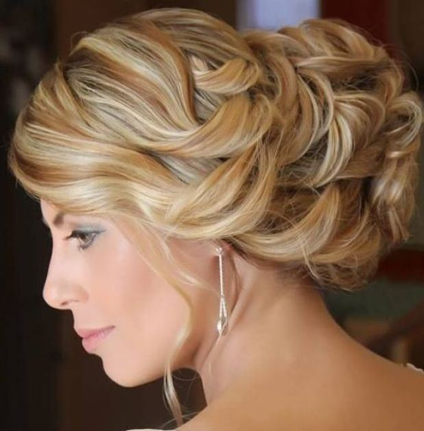 2017 Christmas hairstyles for long buns hair 2017 Blonde Hair