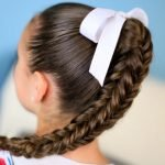 Braided Hairstyes for School Girls kids 2016-2017