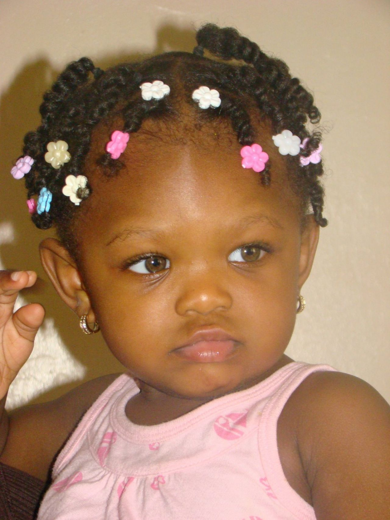 Cool Braided Hairstyles Little Black Girls