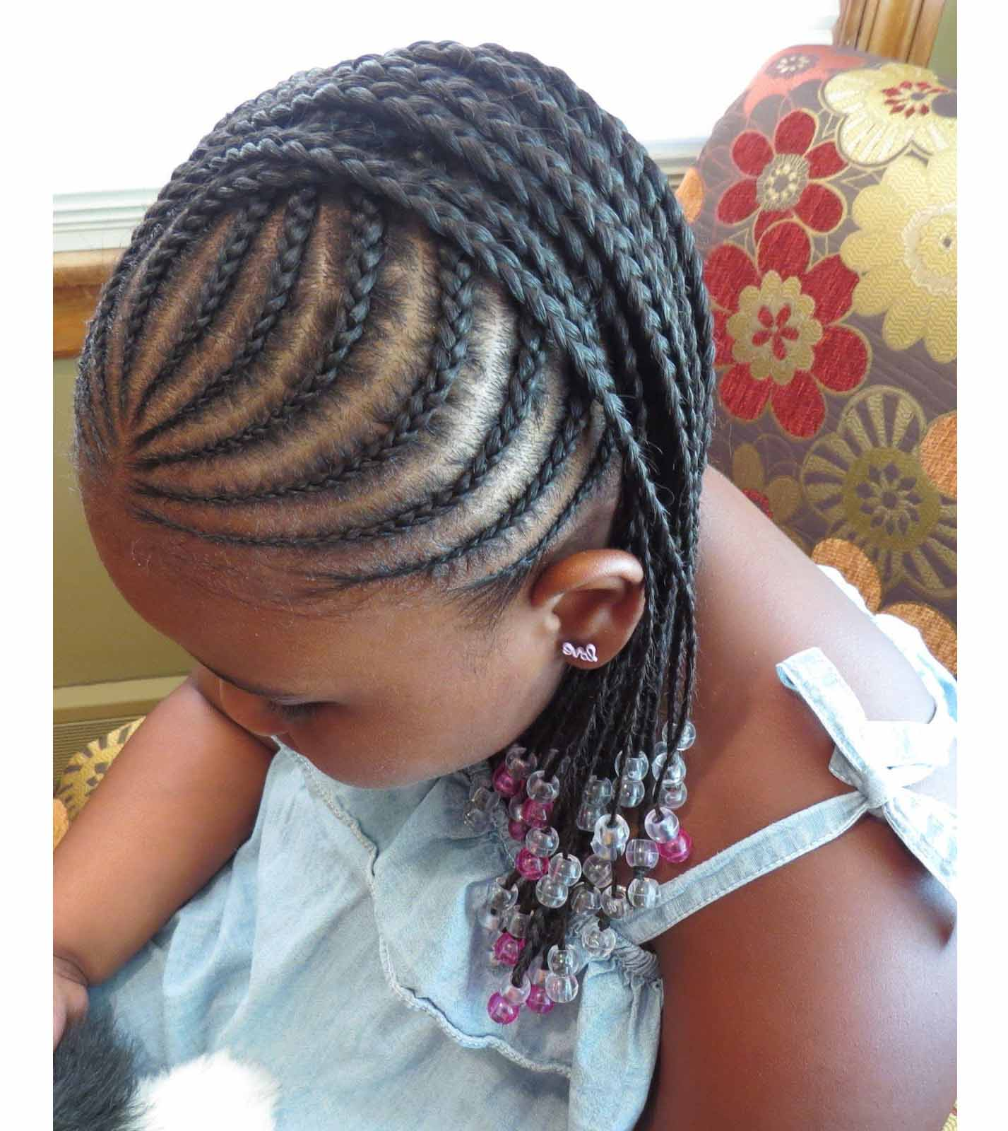 Braided Hairsyles for Little Girl 2017 | HAIRSTYLES
