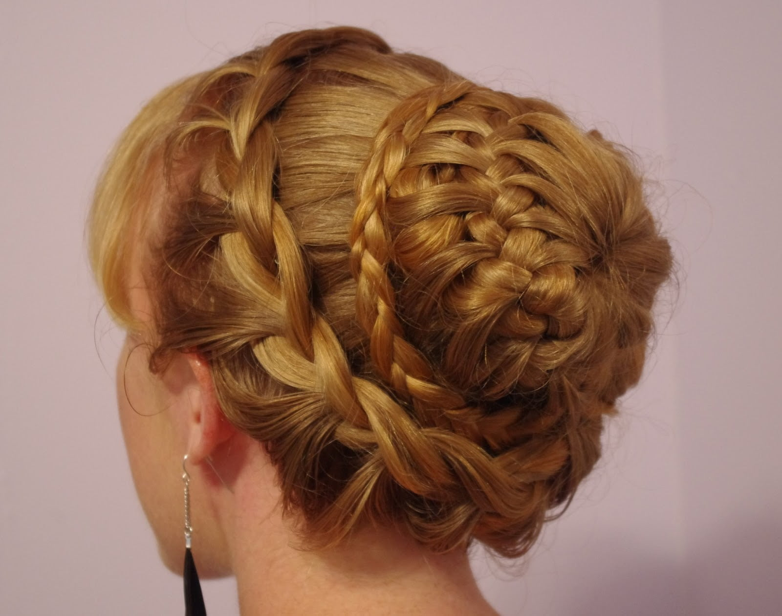 12 Useful Amazing Buns Hairstyles For Women 2016-2017 - HAIRSTYLES