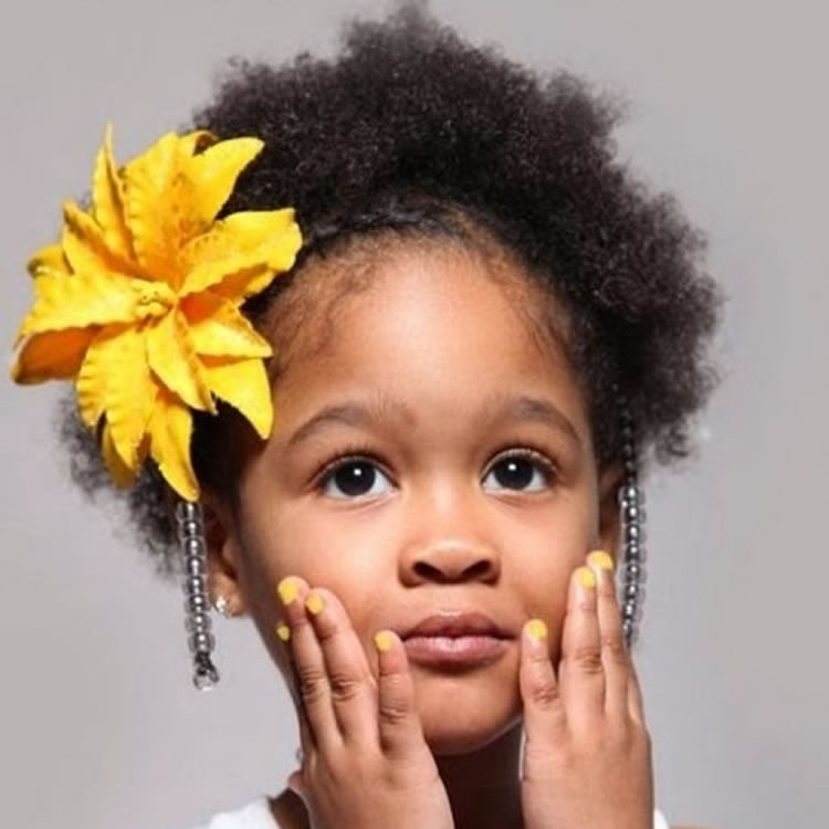 64 Cool Braided Hairstyles for Little Black Girls   Page 3 ...