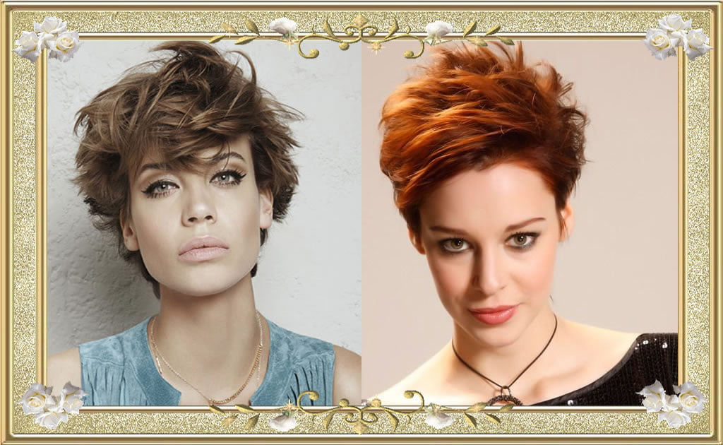... Top Pixie Hairstyles for Older Women | Short Pixie Haircuts for 2017