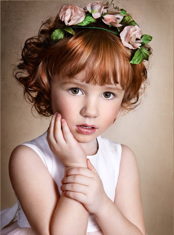 Cute 13 Little Girl Hairstyles For School Easy And Fast Models