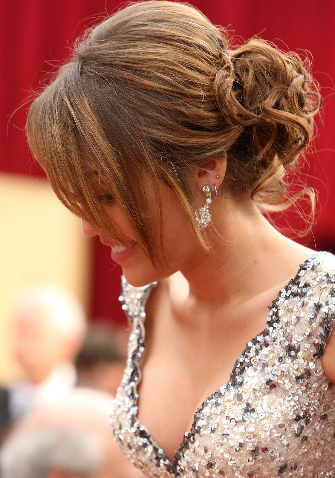 The Hottest Ponytail Hairstyles for Prom