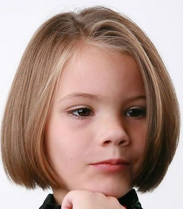 Pleasing Cute 13 Little Girl Hairstyles For School Easy And Fast Models Hairstyles For Men Maxibearus
