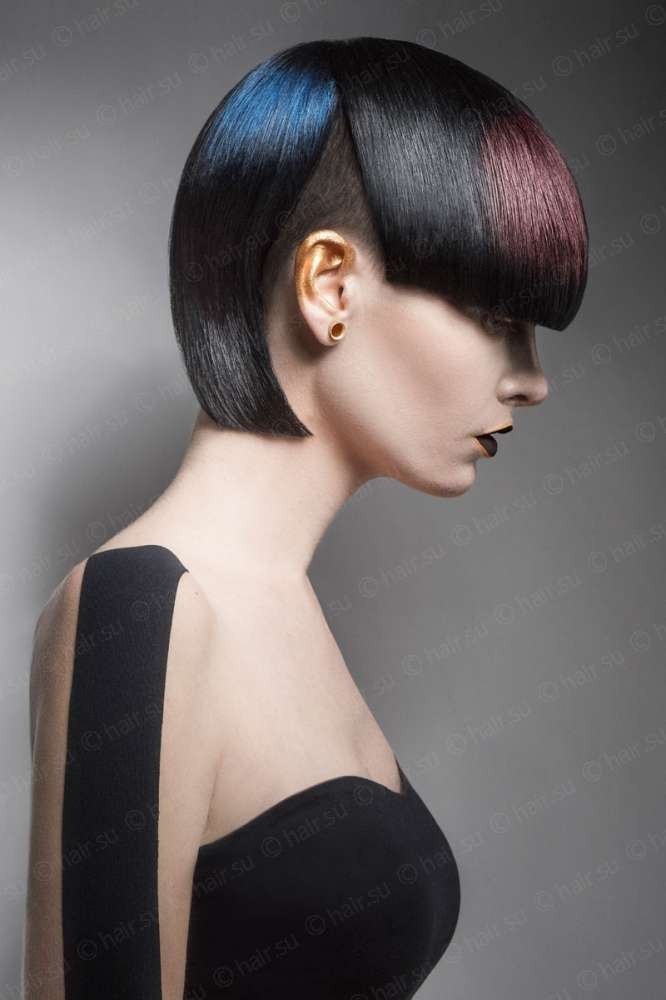 15 Cute Hair Color Ideas for Short Hair – Best Hairstyles ...
