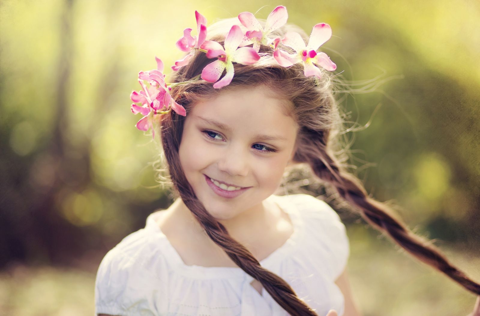 Stupendous Cute 13 Little Girl Hairstyles For School Easy And Fast Models Hairstyles For Men Maxibearus