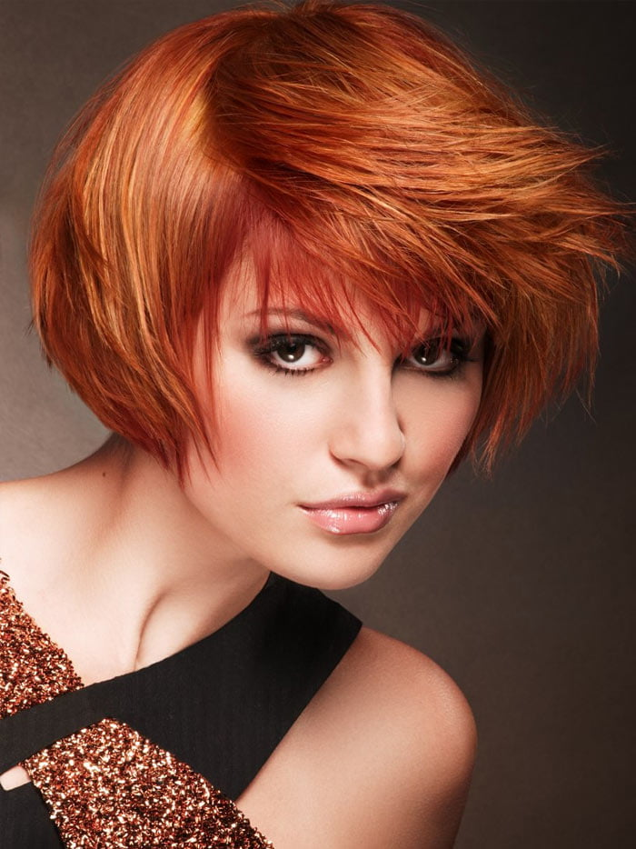 15 Cute Hair Color Ideas For Short Hair Best Hairstyles For You