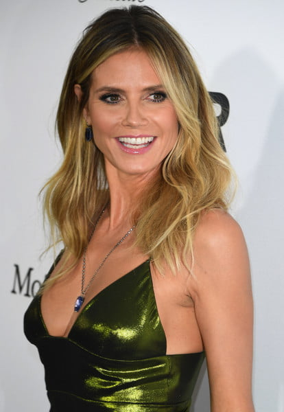Outstanding Short Haircuts Heidi Klum Short Get Free Printable Hairstyle Hairstyle Inspiration Daily Dogsangcom