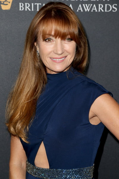 Jane Seymour Long Haircuts And Hairstyles Straight Hair 2017