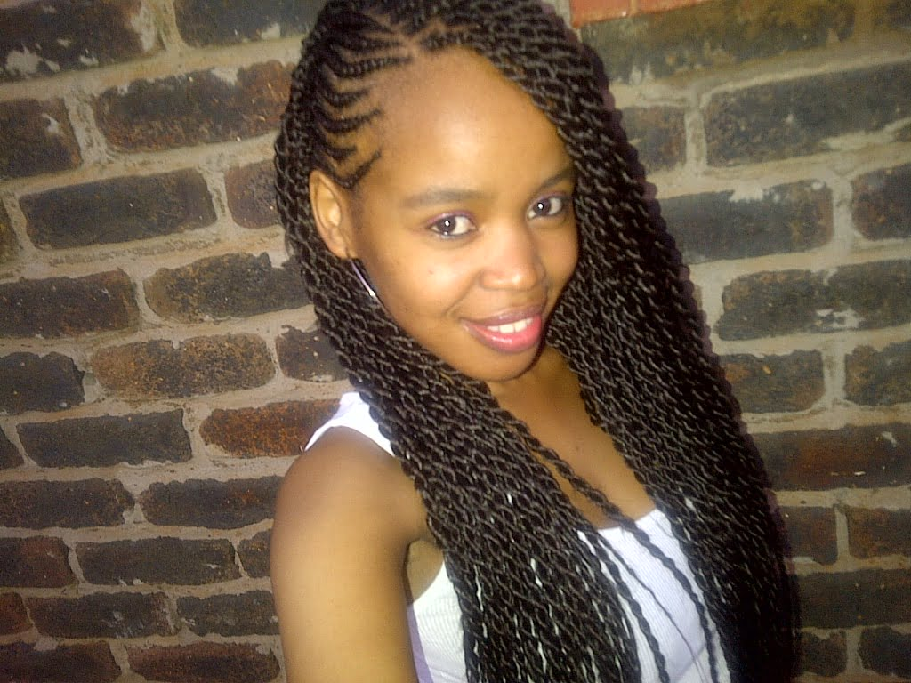 64 Cool Braided Hairstyles for Little Black Girls - Page 2 ...