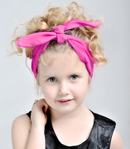 Cute 13 Little Girl Hairstyles For School Easy And Fast