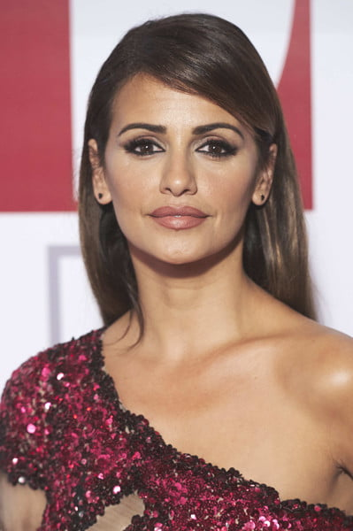 Monica Cruz 2017 Long Hairstyles And Haircuts Straight
