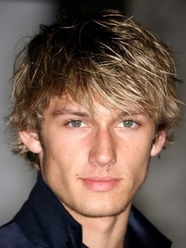 Men S Hairstyles Suitable For Face Shape 2016 2017