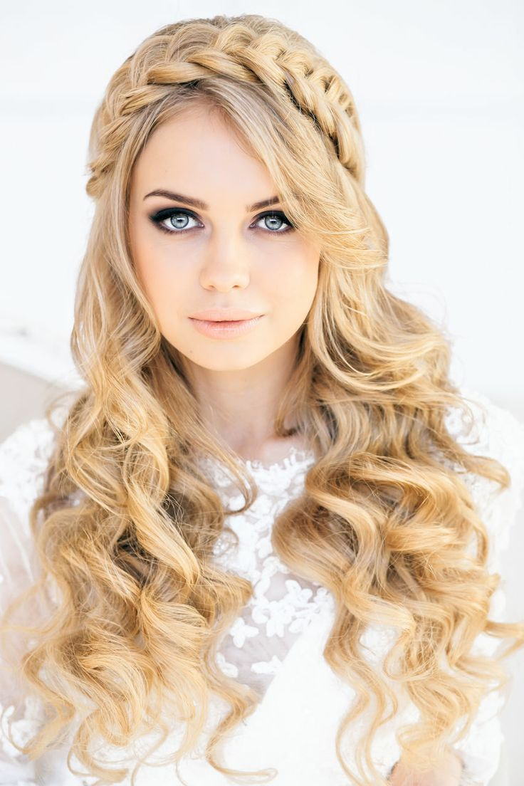 Updos braided 2017 hairstyle for white girl | HAIRSTYLES