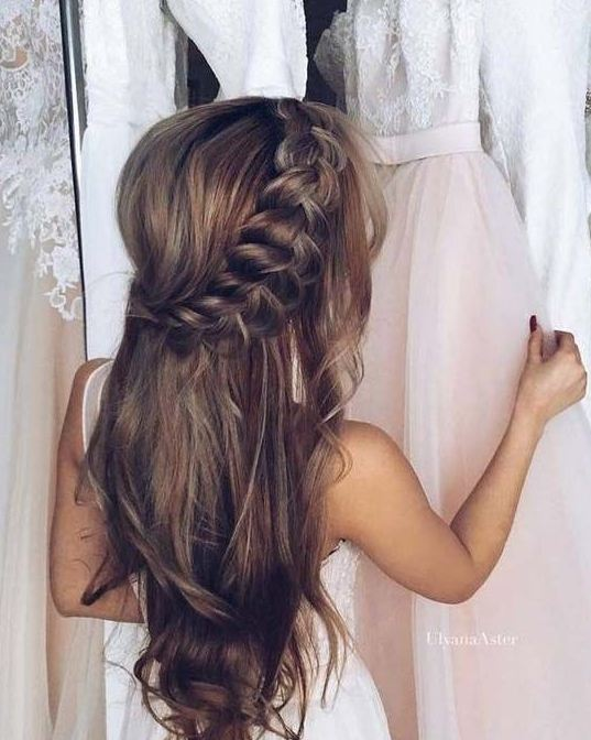 Braided Hairstyes for School Girls 2016-2017