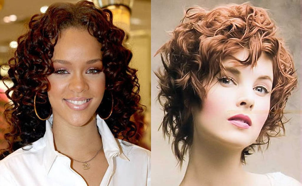 2017 Diffe Perm Hair For Women