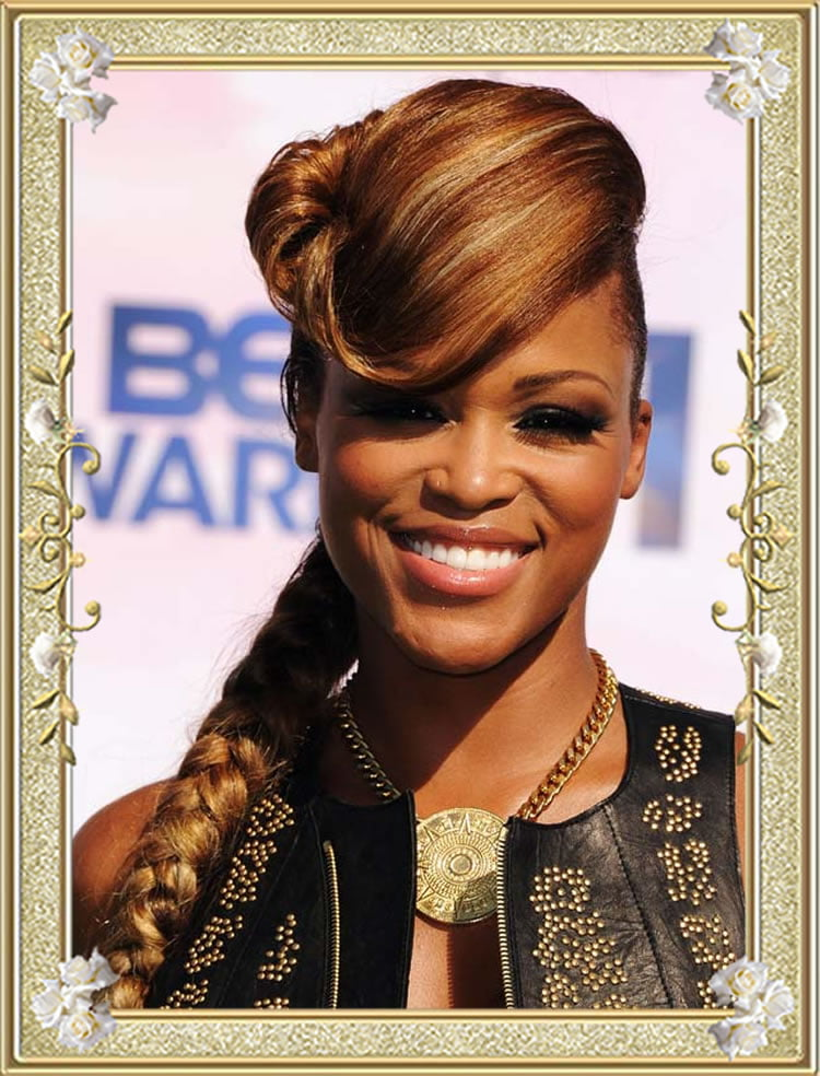 African Braids Long Hairstyles