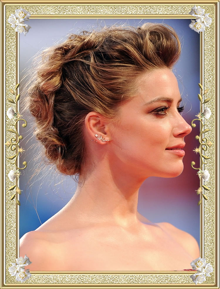 Hairstyles For 70 With Shaped 70 Best Images About Best