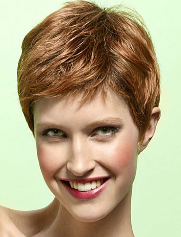 20 Stylish Ideas for a Pageboy Haircut picture
