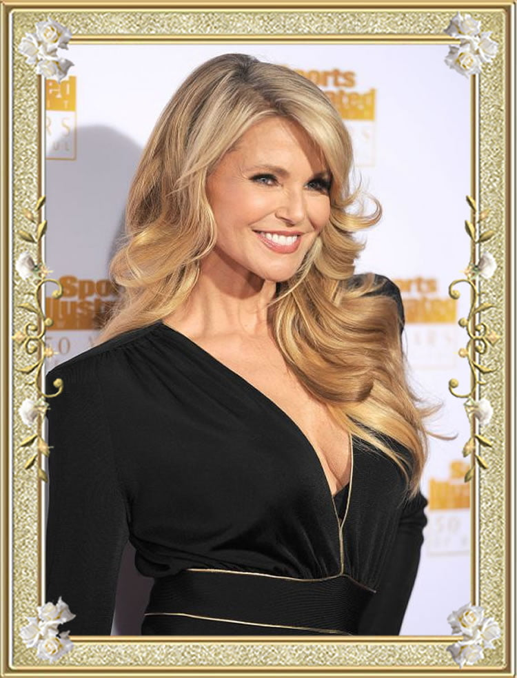55 Glamorous Long Hairstyles For Women Over 50 Hairstyles