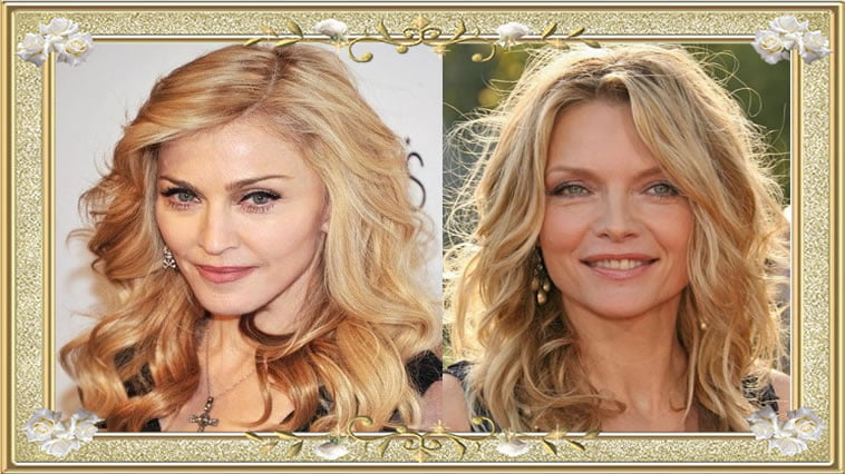 55 Glamorous Long Hairstyles for Women Over 50