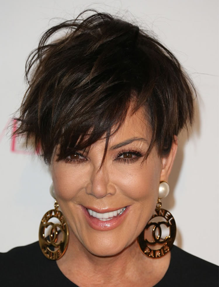 85 Rejuvenating Short Hairstyles for Women Over 40 to 50 ...