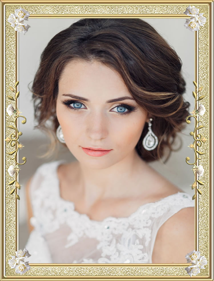 65 Wedding Hairstyles Ideas For Every Bride
