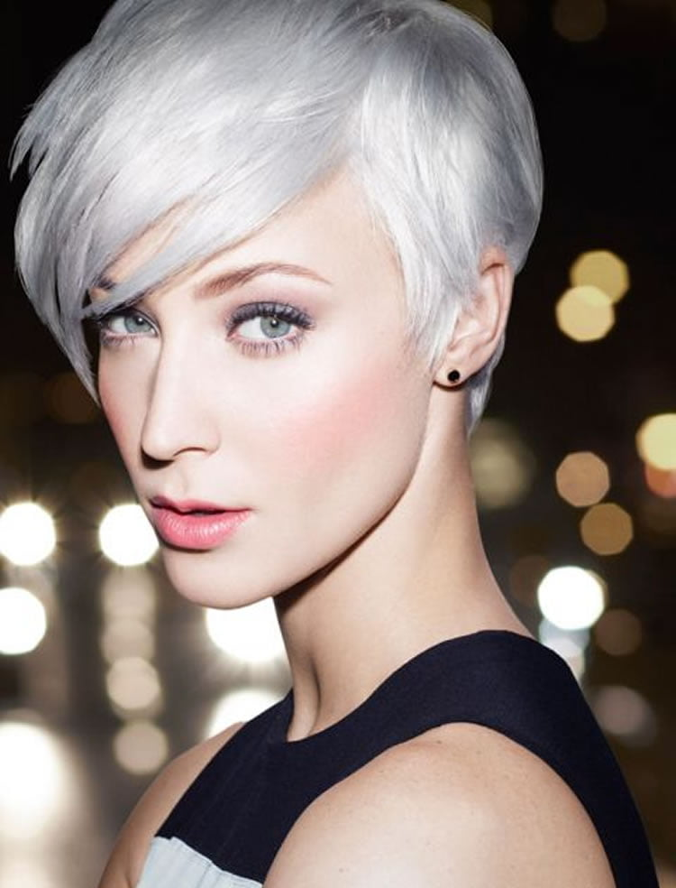 55 Stylish Pixie Hairstyles in 2017 | Pixie Hair Cuts ...