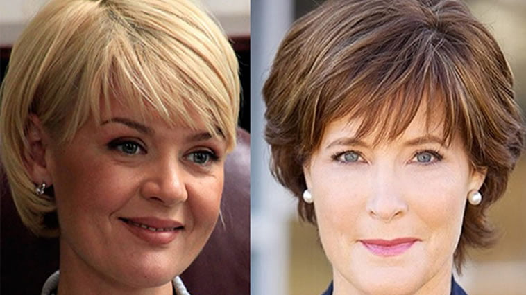 Hairstyles For Short Hair 50 Year Old: 85 Rejuvenating Short Hairstyles For Women Over 40 To 50