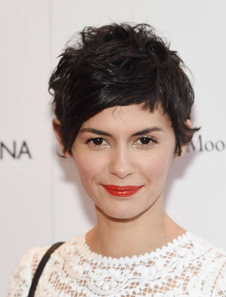 53 Pixie Hairstyles For Short Haircuts