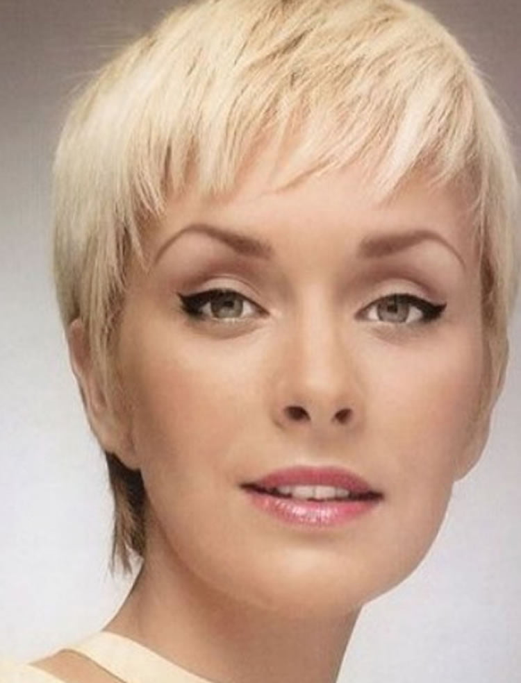 57 Pixie Hairstyles for Short Haircuts - Stylish Easy to Use Model - Page 6 - HAIRSTYLES