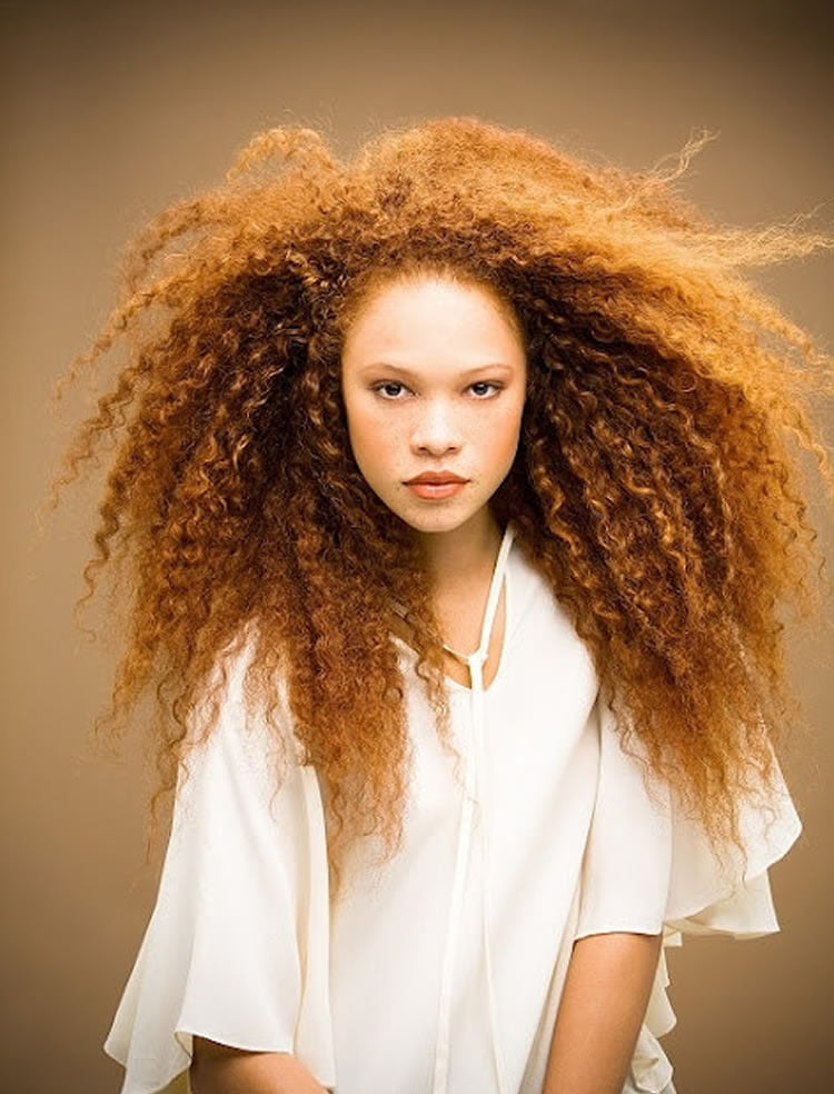 К чему снятся длинные распущенные волосы у себя
