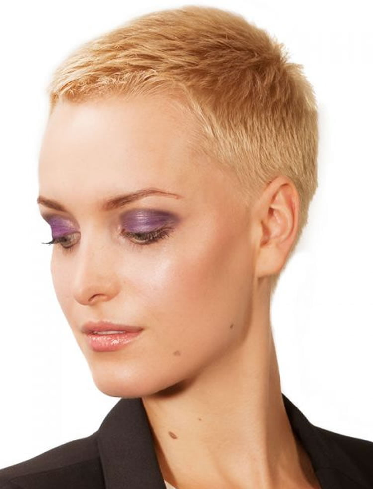 55 Stylish Pixie Hairstyles in 2017 Pixie Hair Cuts Ideas