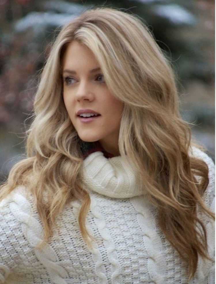 75 Hottest Long Layered Hairstyles & Best Cuts Ideas 2017