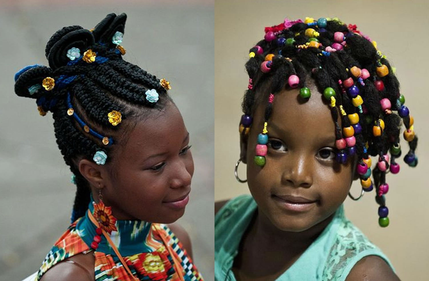 Girl Hairstyles 2017: Cute little girl hairstyles styles page ...