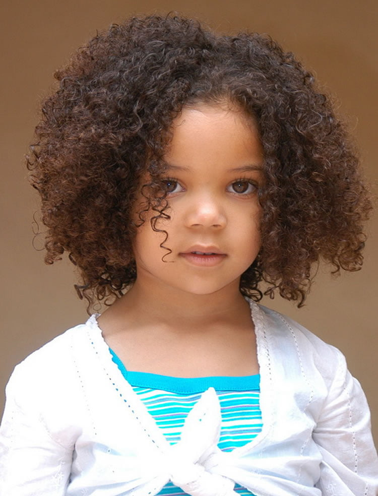 Black Little Girl's Hairstyles for 2017  2018   71 Cool ...