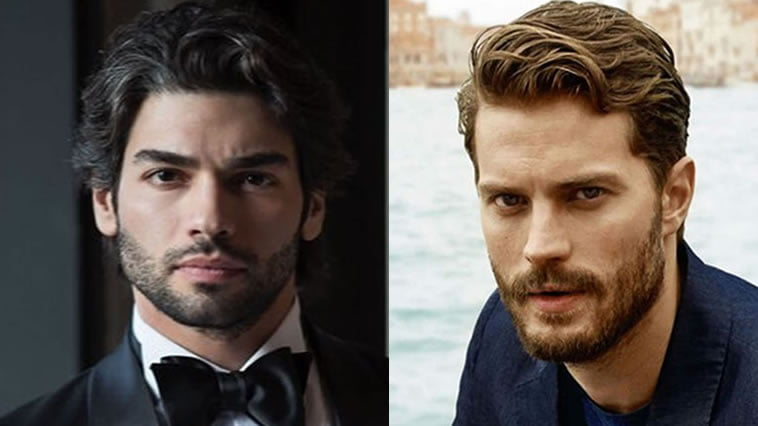 2017 mens hairstyles with beards