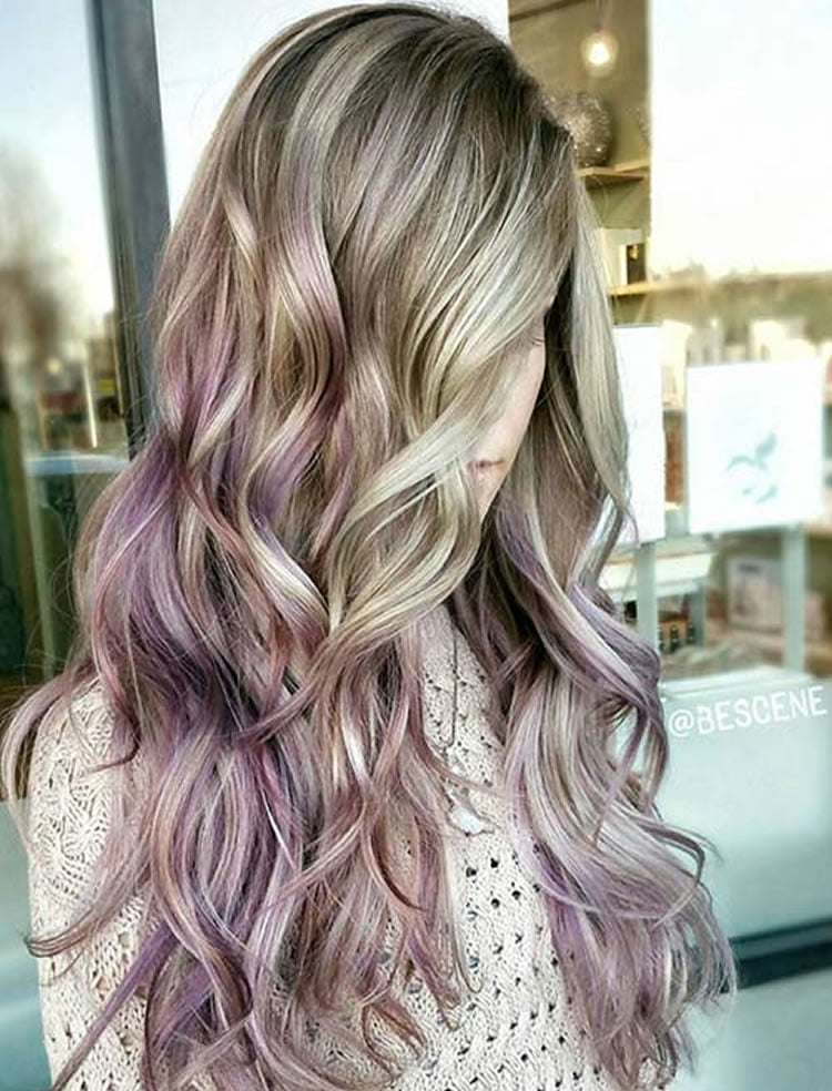 Long Hair Styles And Color Ombre Hair For 2017  140 Glamorous Ombre Hair Color Ideas