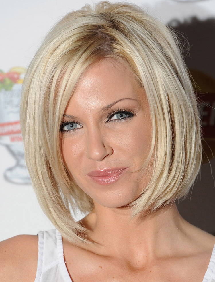 Best layered short Bob haircuts